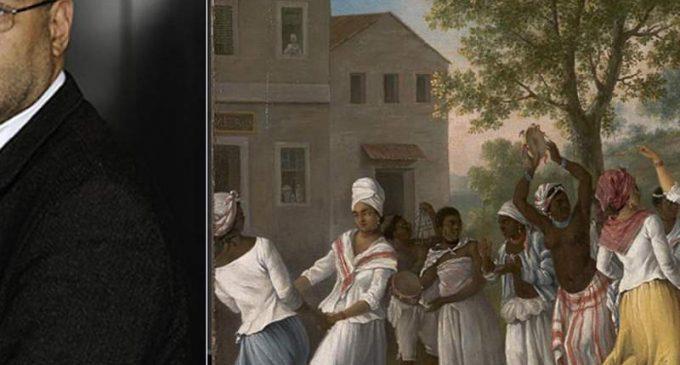 Expo en ligne : «Traces musicales de l'esclavage», une histoire de la naissance des cultures créoles  exposition   ,