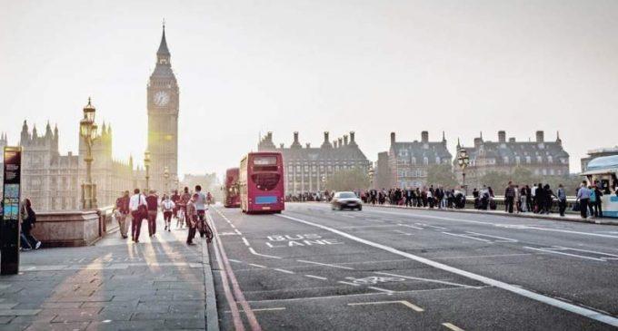 Covid-19 : hausse des cas au Royaume-Uni
