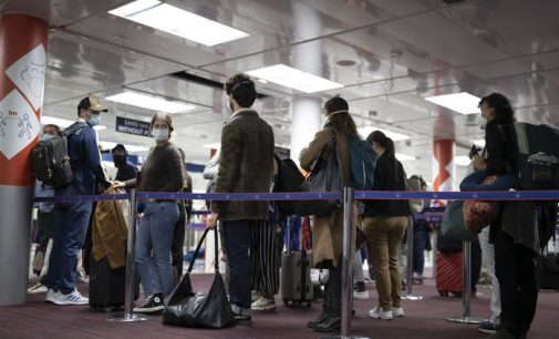 Covid-19 : le placement en quarantaine des voyageurs arrivant de pays à risque est-il systématiquement contrôlé ?
