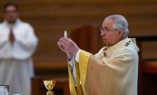 Les évêques catholiques américains envisagent de priver Joe Biden de communion