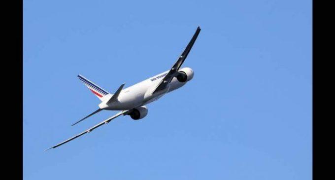 Desserte aérienne : Air France dope sa desserte de l'outre-mer, les compagnies concurrentes protestent