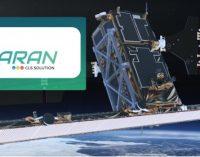 Le CONTRAT TRIMARAN III de la Marine nationale qui s'appuie sur CLS, mobilise plus de 300 satellites au service de la surveillance de l'espace maritime français.