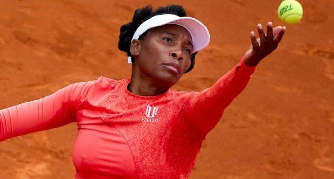 Venus Williams (au sujet des conférences de presse) : «La manière dont je gère cela, c'est que je sais que tous les gens qui me posent des questions ne peuvent pas jouer comme je joue»