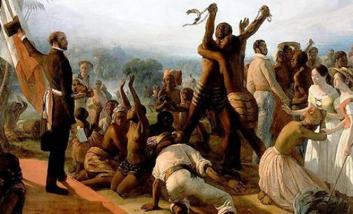 Esclavage : la question des réparations toujours d'actualité