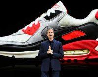 Nike n'arrête pas l'enquête de l'UE sur des milliards d'évasion fiscale présumée