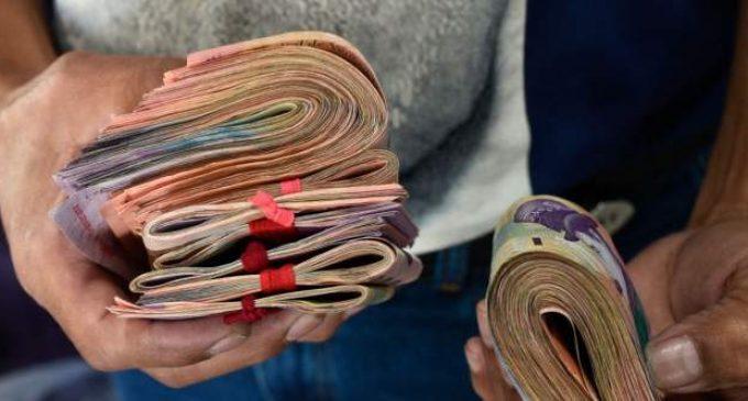 Le Venezuela va (encore) supprimer 6 zéros à sa monnaie