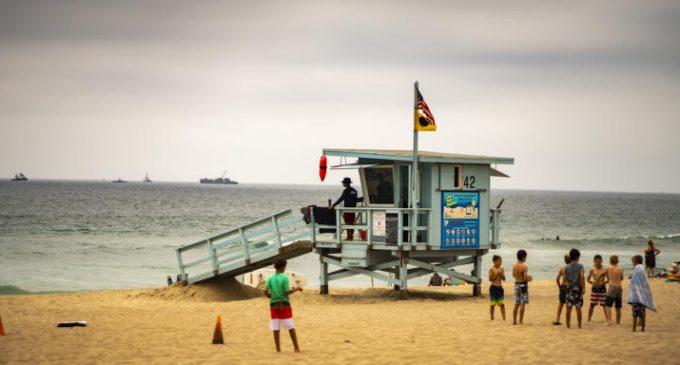 Bruce's Beach, symbole de la lutte pour la réparation des spoliations subies par les Noirs en Californie