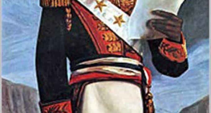 Toussaint Louverture  L'héritier noir des Lumières (1743 – 1803) (2).