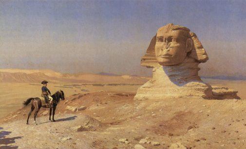 Napoléon à la Villette  Les fastes de l'Empire en trois dimensions