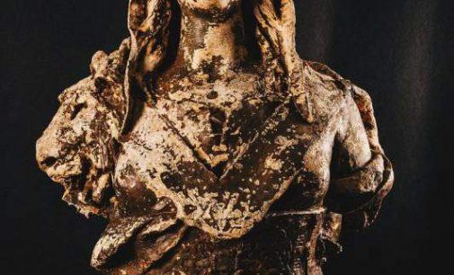 Discours du Grand Maître du Grand Orient de France, Georges SERIGNAC Pour l'inauguration de la Marianne noire Au Musée de la Franc-Maçonnerie