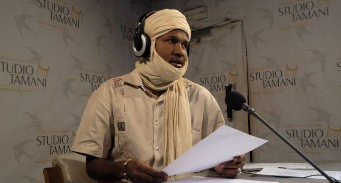 Mali : la radio Studio Tamani diffuse en cinq langues et «donne la parole à tout le monde», pour œuvrer à la réconciliation