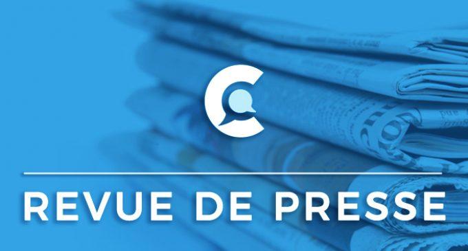 Revue de presse du 18/07/2021
