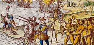 1492 à 2012  D'Hispaniola à Haïti (1).