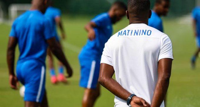 Avec la Gold Cup, la question d'un hymne et d'un drapeau pour la Martinique se pose