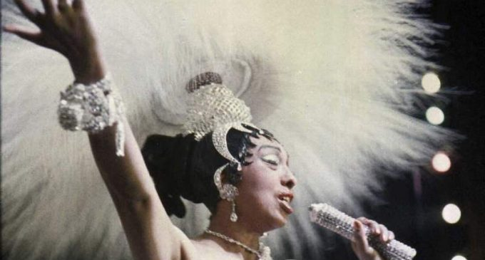 JOSEPHINE BAKER WILL BECOME THE FIRST BLACK WOMAN ENTERTAINER BURIED AT HISTORIC PANTHÉON MONUMENT IN FRANCE