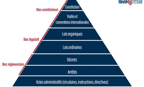 Constitution, état d'exception et état d'urgence sanitaire
