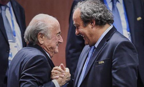 FIFA : décision imminente de la justice suisse dans l'affaire Blatter-Platini