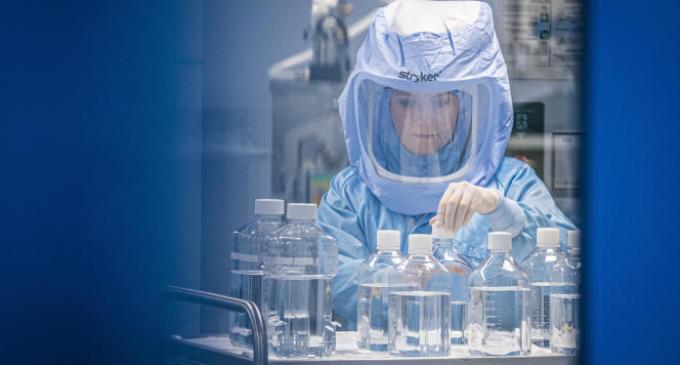 L'ARN messager, nouvel eldorado des Big Pharma