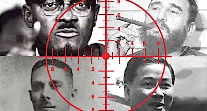 CIA : 70 ans de coups d'État et d'assassinats