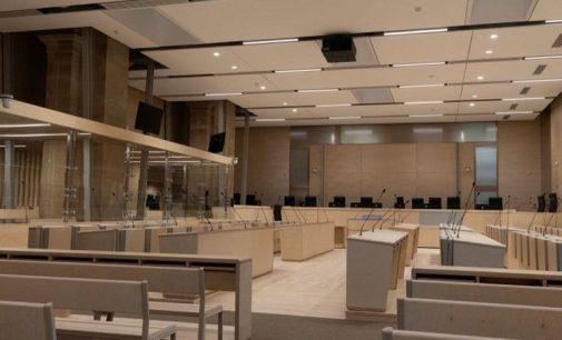 Le procès dit «V13» s'ouvre mercredi 8 septembre à Paris devant la cour d'assises spécialement composée