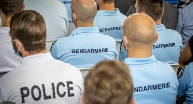 Les annonces d'Emmanuel Macron sur la sécurité satisfont les syndicats