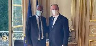 Relance : le premier ministre Jean Castex donne son accord pour un partenariat entre l'État et la CTM