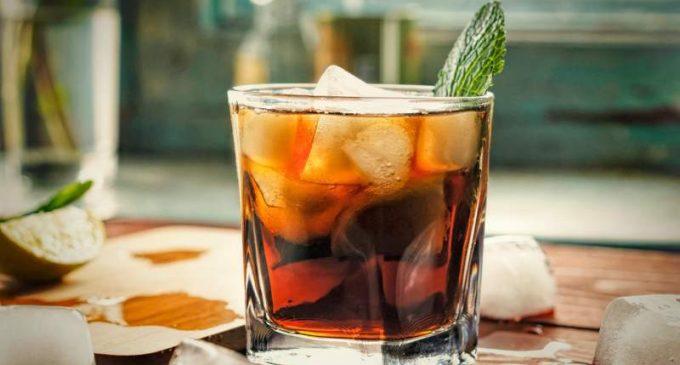 Le secret pour boire du rhum