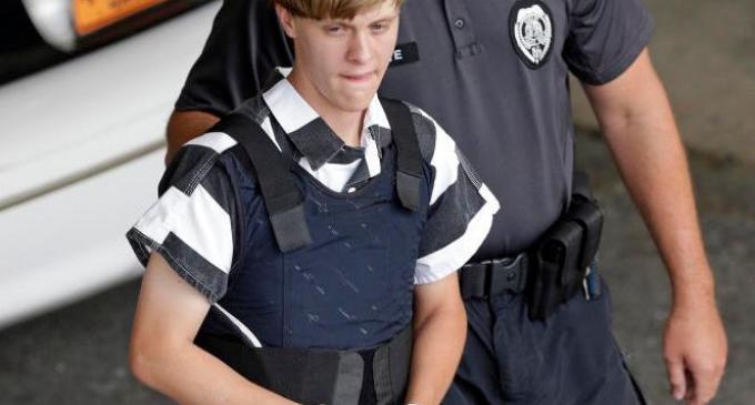Tuerie raciste de Charleston : peine de mort confirmée pour le jeune suprémaciste américain